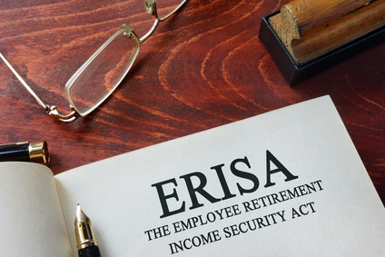 5500 and ERISA Wrap Administration